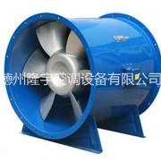 隆宇HTF消防高温排烟风机3C认证厂家直销