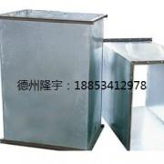 隆宇厂家直供镀锌风管,质量保证