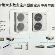 菱耀系列 (适合80-180平方米房型)